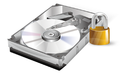 Hard Drive Encryption