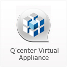 Q'center Virtual Appliance