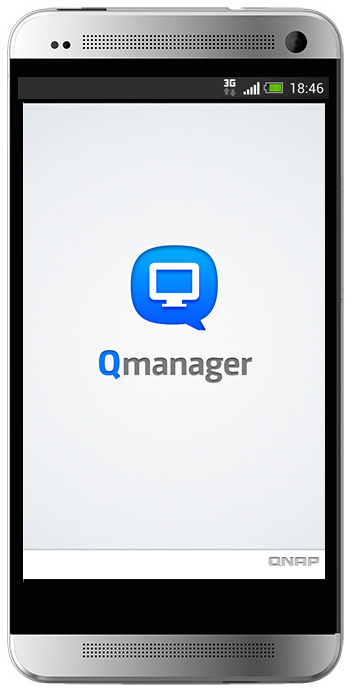 Qmanager phone